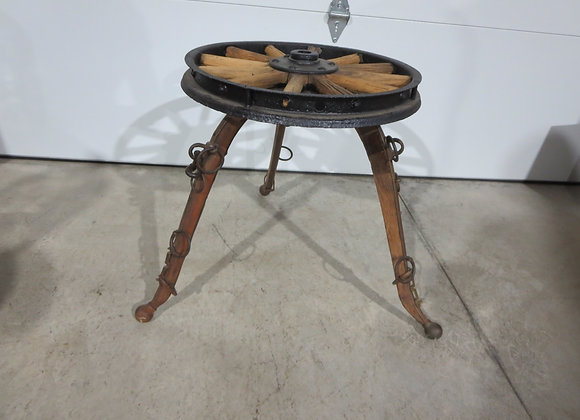Wheel Rim & Harness Hames Table
