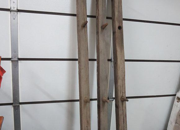 Vintage Cedar Telephone Pole Crossbar (s) Choice