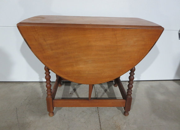 Drop Leaf Kitchen Dining Room Table