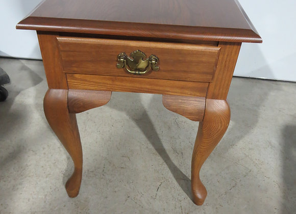 Hanover Heirlooms by Leisters End Table