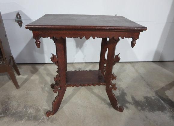 Vintage Victorian Table