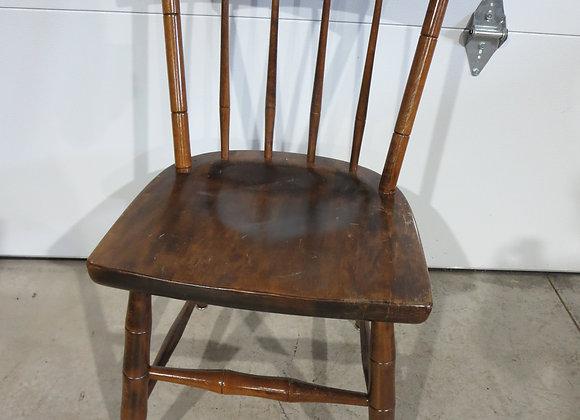 Heywood Wakefield Kitchen Chair