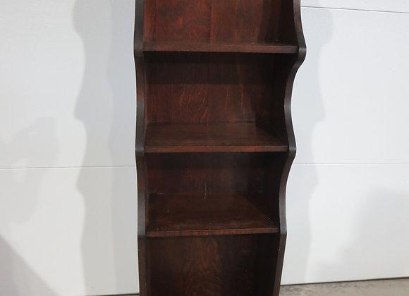 Pine Book Shelf