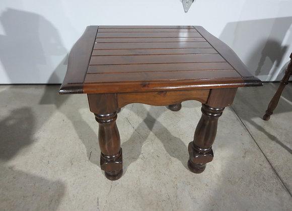 Nice Pine End Table