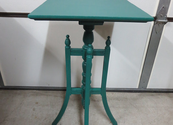 Victorian? Plant Stand / Table