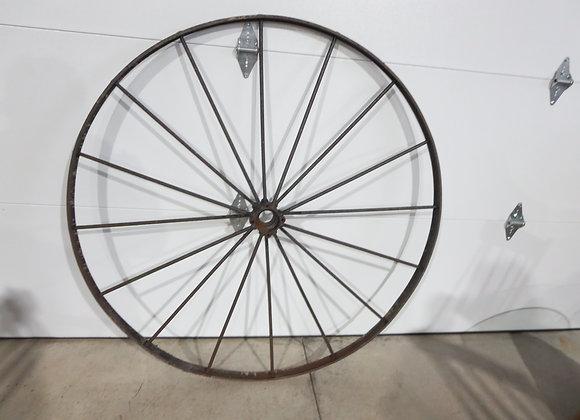 Vintage Steel Wheel (s)