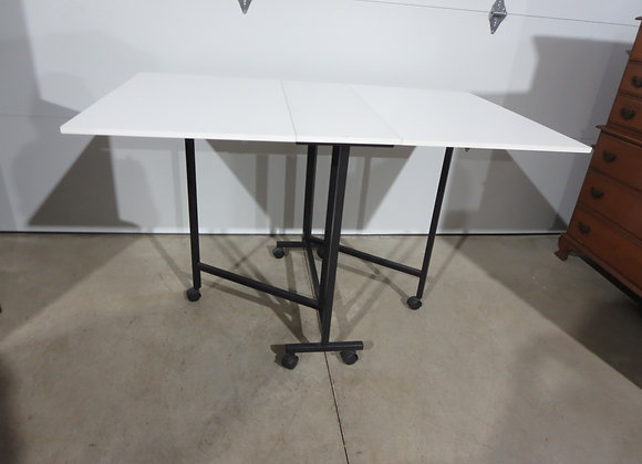 Folding Multipurpose Hobby Craft Cutting Table