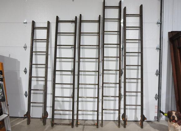 Vintage Ladder (s) Choice