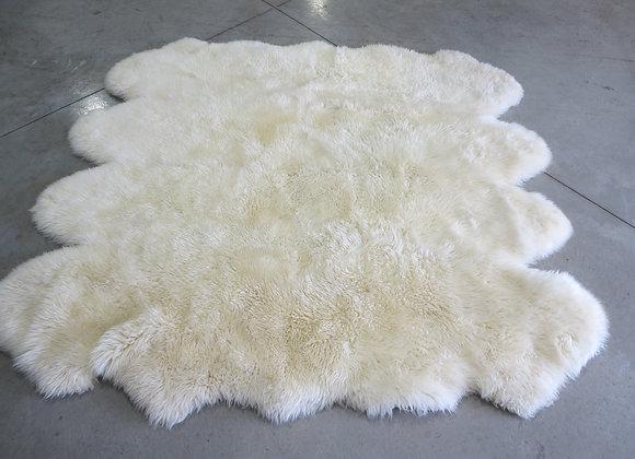 Super Large Sheepskin Rug