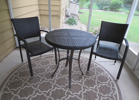 Grand Island Relocating / Downsizing Entire Home Sale / Patio
