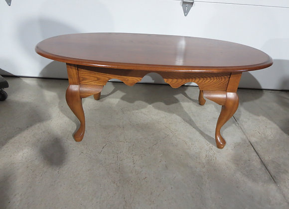 Hanover Heirlooms by Leisters Coffee Table
