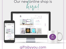 Our New Online Store is LIVE!