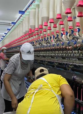 U.S. May Ban Cotton From Xinjiang Region of China Over Human Rights Concerns