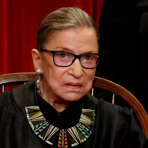 U.S. mourns the death of SCOTUS Judge Ruth Bader Ginsberg
