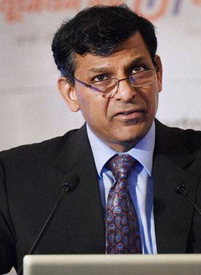 "The GDP numbers ""should alarm us all"", says former RBI Governor Raghuram Rajan"
