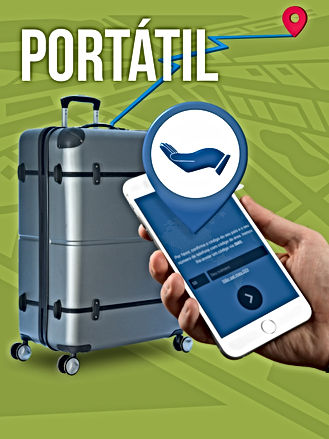 Onlinesat Portátil