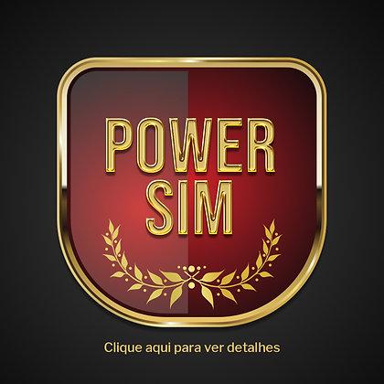 Power Sim