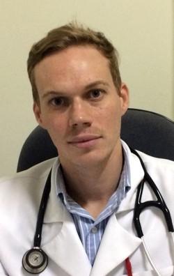 Dr. Luiz Otávio B. Caltran