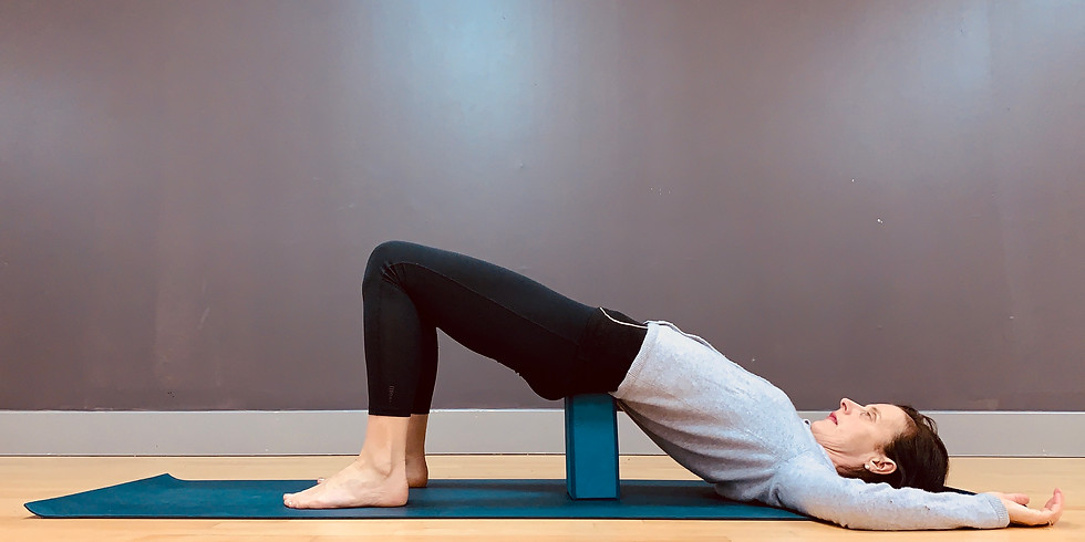 Yoga for Lower Back Care
