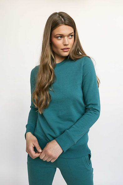 The Classic Green SIZE S