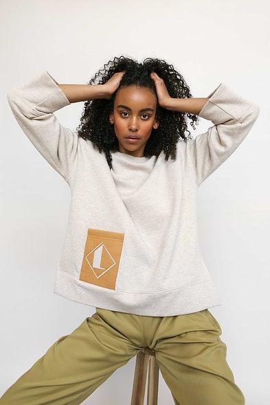 Lemon Sweater