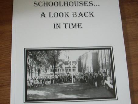 Millinocket Schoolhouses Book