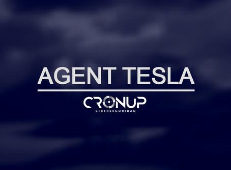 TOP Malware Series: Agent Tesla