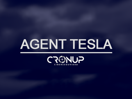 TOP Malware Series: Agent Tesla