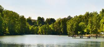Seesanierung Klostersee Ebersberg
