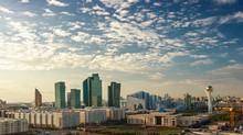 In-Photonic - Projekt Kasachstan