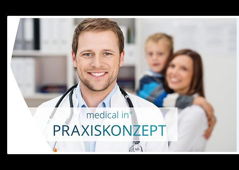 medical in Konzept