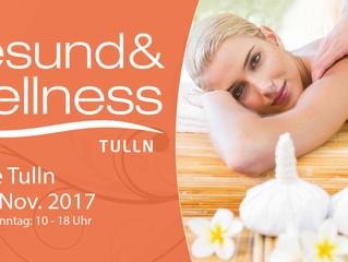 Gesundheit und Wellness Messe Österreich