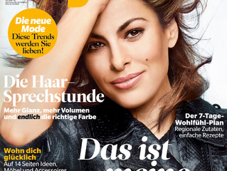 myself Magazin - Aaah, Öl!