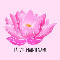 Logo Ta Vie Maintenant