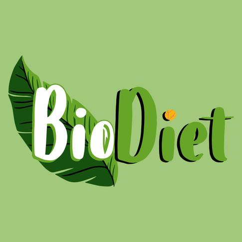 Logo BioDiet