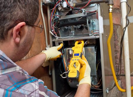 Fall Home Maintenance – Hire a Pro