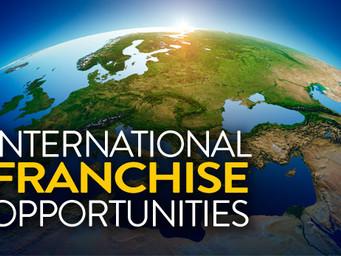 Exportez votre entreprise dans le monde entier par le biais de la franchise - Franchises Américaines
