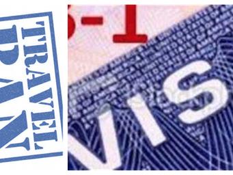 Travel Ban suites - Obtenir la carte verte: le visa EB-1