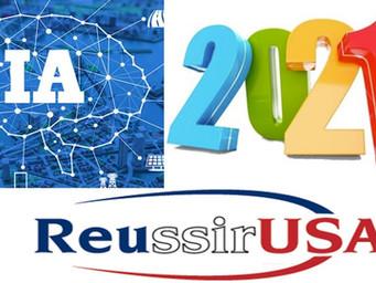 Etats-Unis : Dernières tendances 2021