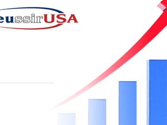 S'implanter aux USA - Les USA sur la route du rebond