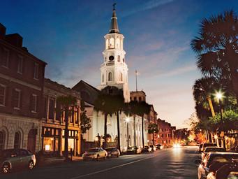 Visa E-2 - Charleston - Affaire cles en mains