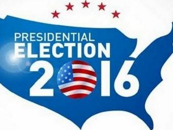 Elections Americaines - L'avenir...