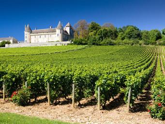 Les Etats-Unis deviennent le plus gros marché pour les vins de bourgogne, malgré une baisse en volum