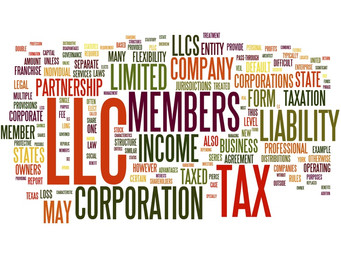 Classifications tax for an LLC