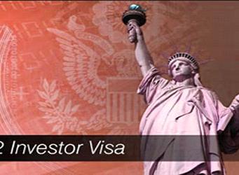 Est-ce que les franchises sont qualifiée pour les visas E-2?