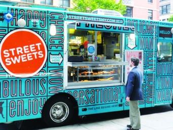 Ouvrir un Food truck aux USA : quel budget prévoir ?