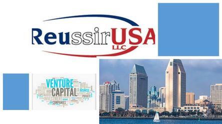 San Diego, attire de plus les VC (capital risque). Un élan d'optimisme pour 2021