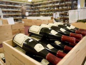 Le Three Tier System: les acteurs de l'importation de vin aux Etats-Unis