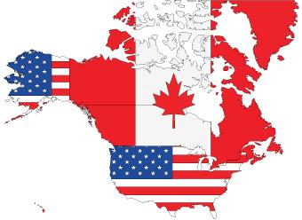 Se preparer pour immigrer en Amerique du Nord