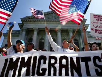 L'immigration: Une forte contribution a l'économie Américaine